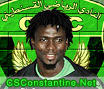 Ousmane 'Junior' Sylla